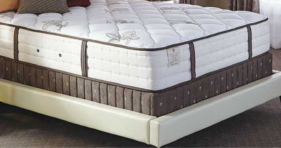 Win a Ritz-Carlton Bed + Bedding Set