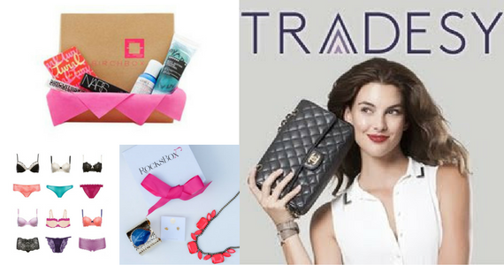 Win a Year of Birchbox Plus Much More
