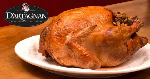Win an Organic Turkey for Thanksgiving