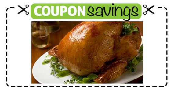 Save $5 off a Butterball Frozen Turkey