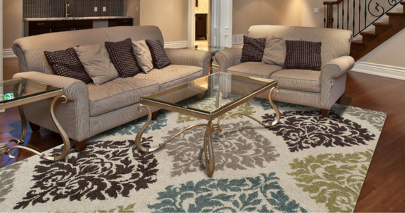 Win 1 of 3 $1,000 ATG Rugs
