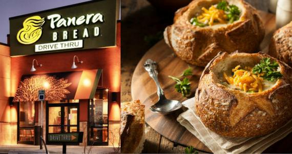 Win a $50 Panera Bread Gift Card