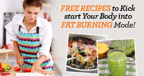 Drop The Fat With Free Paleo Recipes