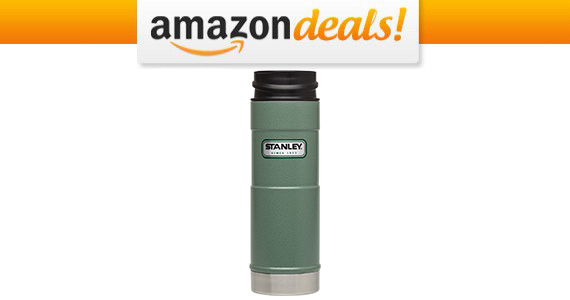 Get a Stanley Vacuum Mug For Only $13.55