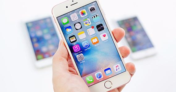 Win 2 Apple iPhone 7 Smartphones