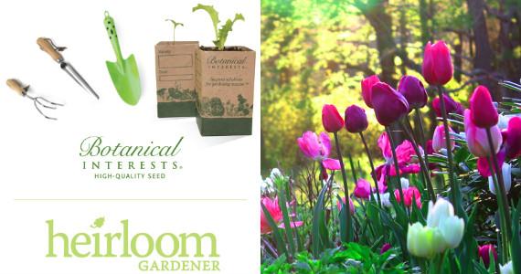 Win a Spring Gardening Kit