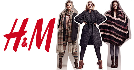 Win a $500 H&M Gift Card
