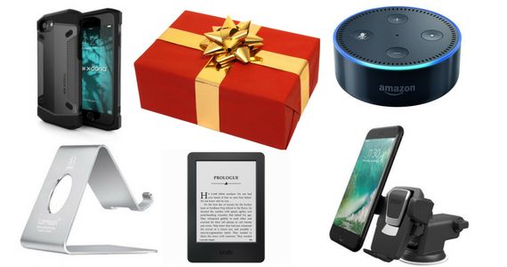 Amazing Affordable Tech Gifts for Everyone On Your List