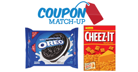 Buy One NABISCO product, Get One Free + $1.15 Back!