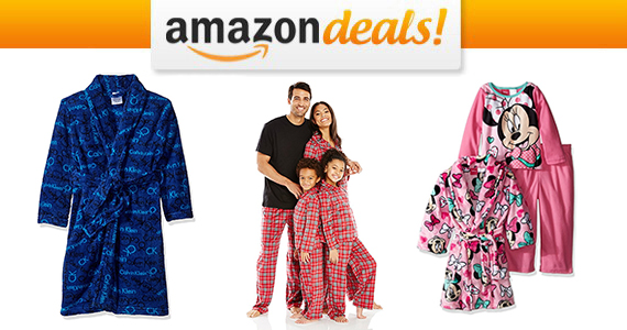 Save Up to 60% off Sleepwear