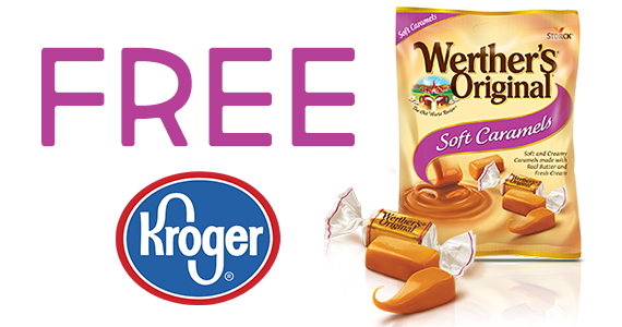 Free Werther's Original – Today Only!