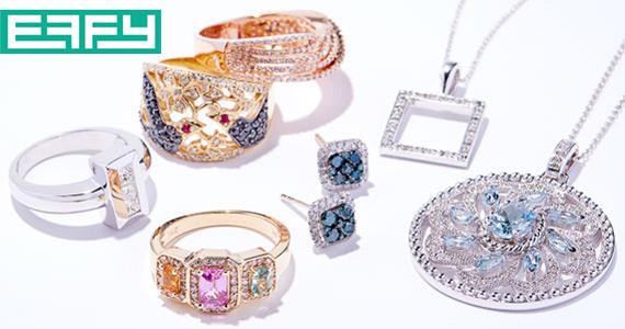 Win a $20,000 Effy Jewelry Shopping Spree