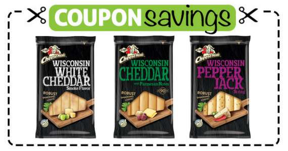 Save 75¢ off one Frigo Cheese Heads