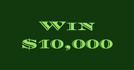 Win $10,000