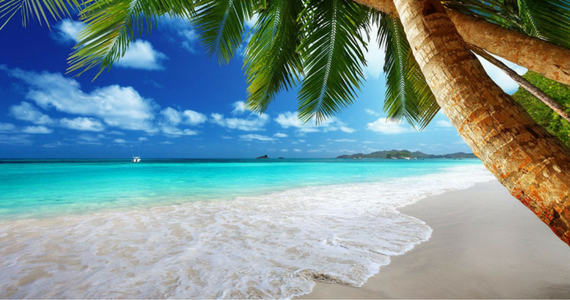 Win $15,000 Cash for Your Ideal Getaway