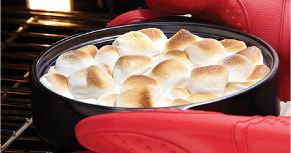 Win a Pampered Chef Dutch Oven