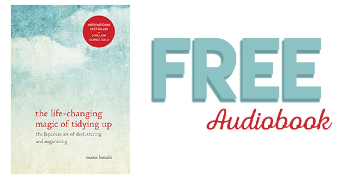 Free Download – The Life-Changing Magic of Tidying Up