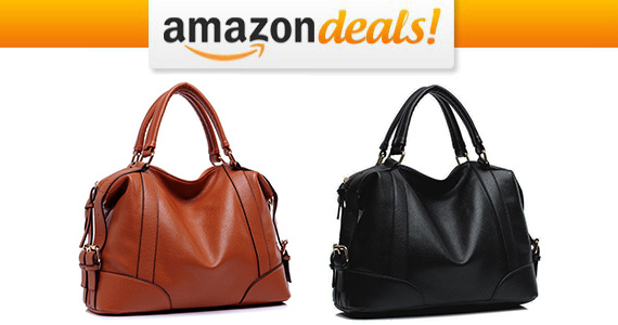 Get a Hynes Victory Luxury Handbag For Only $19.99