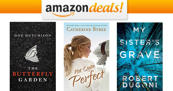 Select Kindle Books Only $2!