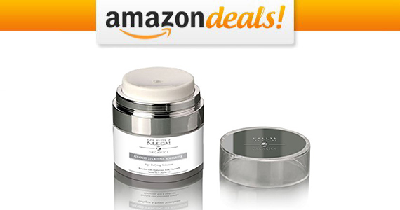 Get Kleem Organics Retinol Cream For Only $17.50