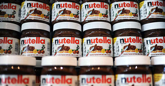 This Will Make You Think Twice Before Eating Nutella