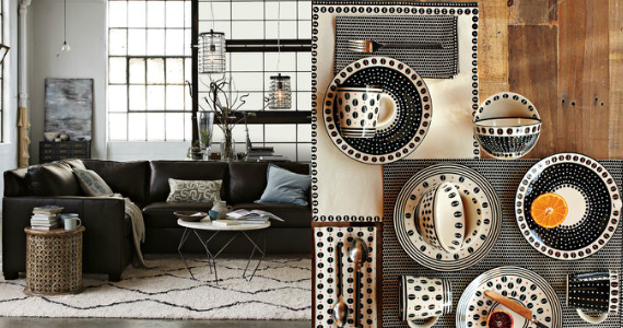 Win a $5,000 West Elm Prize Package