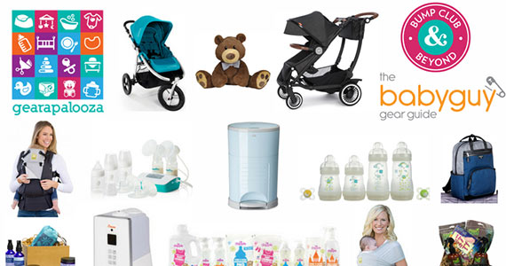 Win 1 of 18 Baby Prizes
