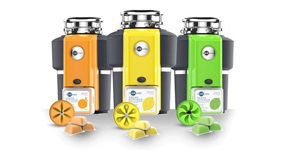 Win a InSinkErator Garbage Disposal