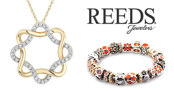 Win a Weekly Reeds Jewelers Prize