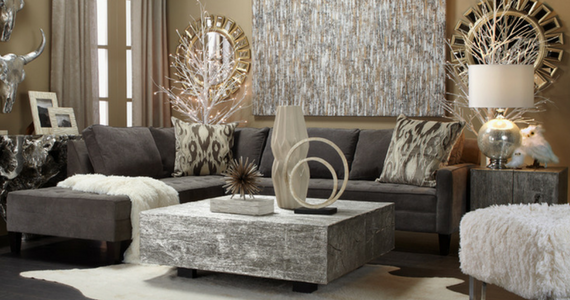 Win a $5,000 Z Gallerie Room Makeover
