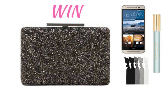 Win a Clutch Filled with Prom Goodies