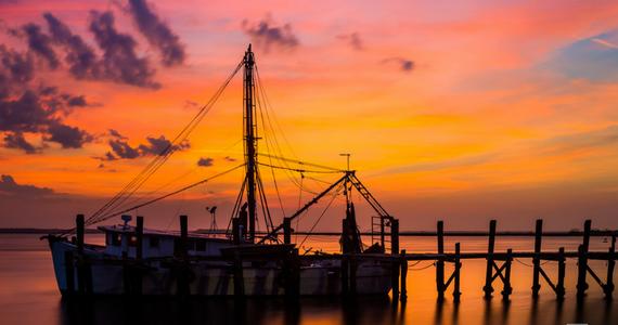 Win a Shrimp Boat Trip in Jacksonville, FL