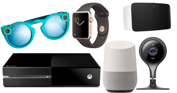 Win a Suite of Lifetstyle Tech Gadgets