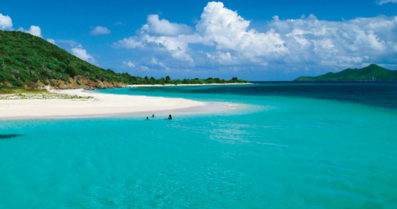 Win an All-Inclusive Trip to the US Virgin Islands