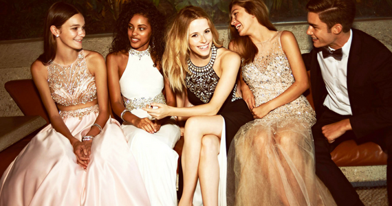Win the Ultimate Prom Prize Pack