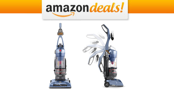 Get a Hoover WindTunnel Vacuum For Only $74.99