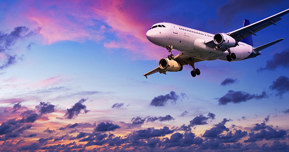 Win a $2,500 Travel Prize Package
