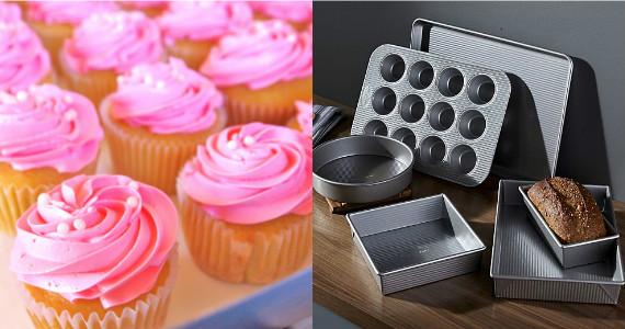 Win a 6-Piece Bakeware Set