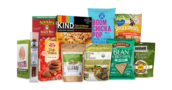 Win a Year of Free Groceries & More