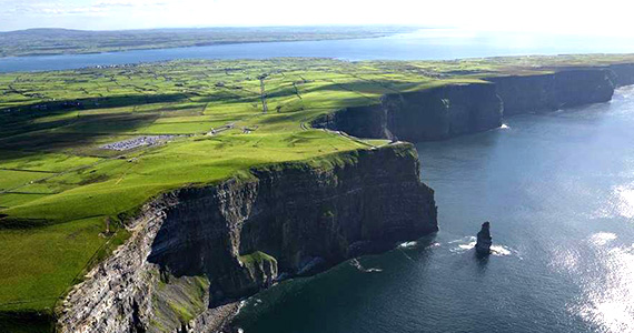Win a Trip For 2 to Dublin, Ireland
