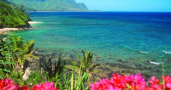 Win a Trip to Kauai, Hawaii