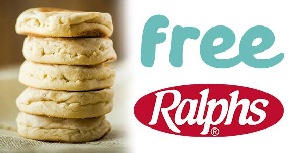 Free Van de Kamp's English Muffins
