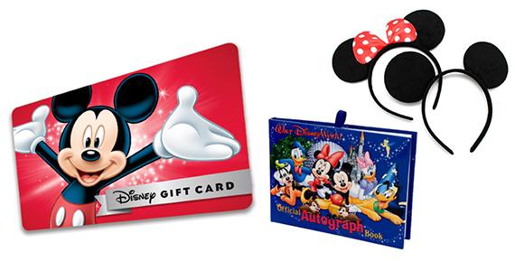 Win a $200 Disney Gift Card