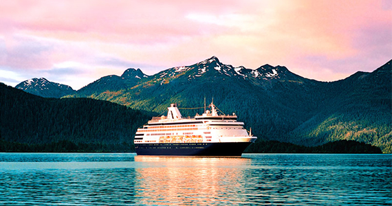 Win a Holland America Cruise of Your Choice