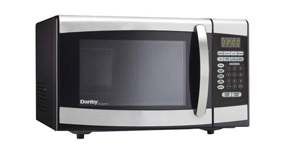 Win a Danby Designer Microwave
