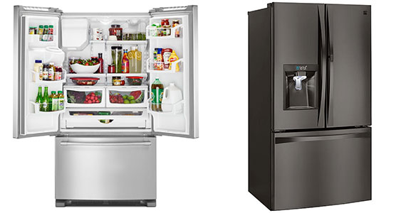 Win a Fridge from Good Housekeeping