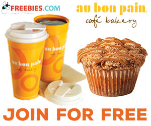 Join the Au Bon Pain eClub