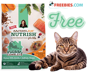 Rachael Ray Cat Food Deals