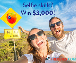 Win $3,000 From JAZZ Apples