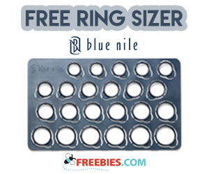Free Blue Nile Ring Size Chart